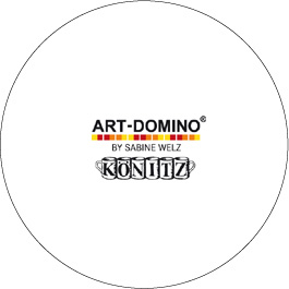 ART-DOMINO Berlin Sabine Welz